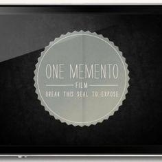 One Momento - The Single Photograph App
