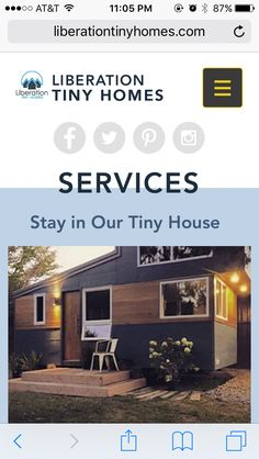 31 best tiny house builders images tiny homes small homes tiny rh pinterest com