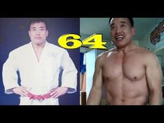 64 YR old JUDO MASTER ~ Original from YouTube ( Red Dragon ) by Steve ..... Saved by the Grace of God,as written in Ephesians 2 verses 8 & 9 of the Bible.