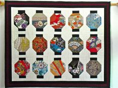 Image result for japanese applique quilt patterns