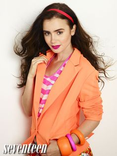 Check out our exclusive Lily Collins interview!