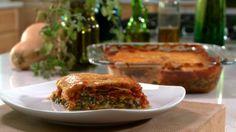 Lasagne sans lasagne Ethnic Recipes, Food, All Recipes, Favorite Recipes, Lasagna, Essen, Yemek, Meals