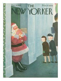 December 14, 1946 - William Cotton