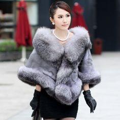 Fox fur  $1,259.41 nice price