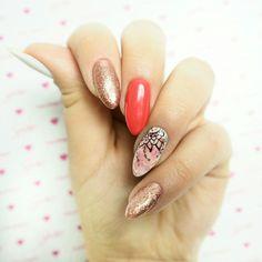 #paznokcie #manicure #hybrydy #inspiracje #nails #patamaluje #patabloguje #nailsart #nudenails #paznokcie #nude #autumnails #stylograf #blureffect