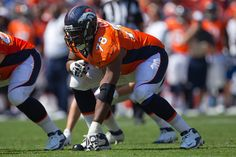 b64ac755d awesome Broncos left tackle Ryan Clady tears ACL