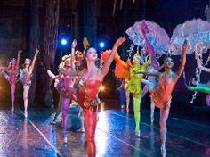 sea star costume | Provided photo Lone Star Ballet will host the Inland Pacific Ballet ...