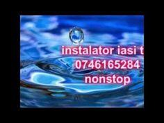 Instalator Nonstop Iasi Tel 0746165284