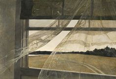 Andrew Wyeth Wind from the Sea painting for sale - Andrew Wyeth Wind from the Sea is handmade art reproduction; You can buy Andrew Wyeth Wind from the Sea painting on canvas or frame. Andrew Wyeth Paintings, Andrew Wyeth Art, Jamie Wyeth, National Gallery Of Art, Sea Art, Henri Matisse, American Artists, American Realism, Oeuvre D'art