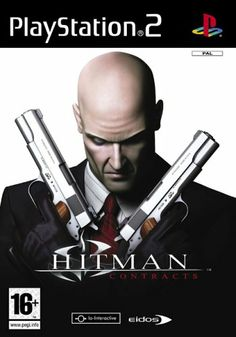 Hitman: Contracts (PS2): Amazon.co.uk: PC & Video Games
