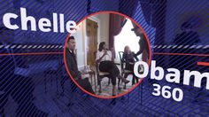 Michelle Obama 360 is an exclusive virtual reality interview with First Lady Michelle Obama on how she mastered social media.