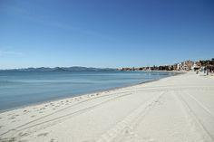 Los Alcázares beach by ADAMSKI01, via Flickr