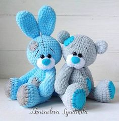 44 Awesome Crochet Amigurumi Patterns For You Kids for 2019 Part amigurumi for beginners; amigurumi for kids; Crochet Baby Toys, Crochet Teddy, Cute Crochet, Crochet Crafts, Crochet Dolls, Crochet Projects, Crochet Animals, Crochet Bear Patterns, Amigurumi Patterns