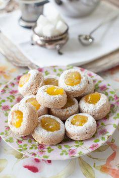 #Epicure Luscious Lemon Curd Doughnuts #MothersDay