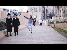 Dançando em Jerusalém | PLETZ.com