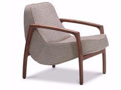 Jori presents exclusive design of Hugo de Ruiter armchair Lagom