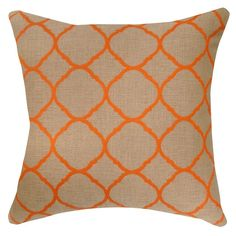 Accord Koi Outdoor Scatter Cushion