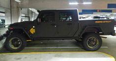Jeep Brute, Monster Trucks, Vehicles, Car, Vehicle, Tools