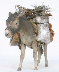 Donkey - Ane.  Repinned by www.mygrowingtraditions.com