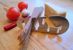 Met 'I could eat a horse' weet je precies hoeveel spaghetti je moet koken | Want.nl
