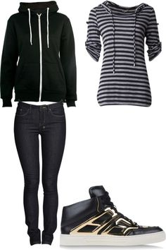 """""""Inspired by Dan Howell"""" by amirahe21 on Polyvore"""
