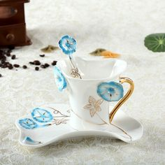 HGHomeart Porcelain enamel purple morning glory creative personalized ceramic mugs Franz wholesale gift, View mug, HG homeart Product Details from Dongguan Haogao Electronic Technology Co., Ltd. on Alibaba.com