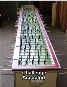 35 'Challenge Accepted' Memes That Will Inspire You To Greatness Or At Least Mediocrity Captain Tsubasa, Funny Images, Funny Pictures, Funny Jokes, Hilarious, Joke Of The Day, I Hate My Life, Challenge Accepted, Funny Quotes About Life