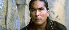 Uncas-The Last of the Mohicans