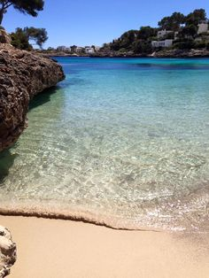 Spain - Mallorca - Cala D'Or,
