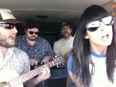 Nicki Bluhm & the Gramblers... van sessions. check them out N O W.