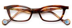 Anne et Valentin Factory Six 0808 Tortoise eyeglasses