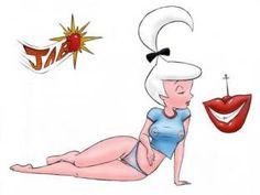 Jetson sex tegneserier