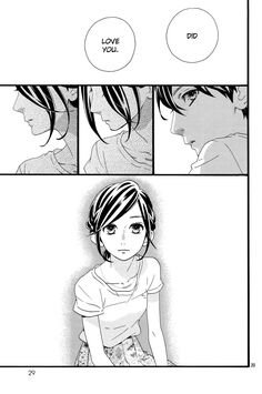 Hirunaka no Ryuusei 78 Page 22