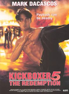An American kickboxer (Mark Decascos) heads to South Africa to find the promoter (James Ryan) responsible for the deaths of two friends.