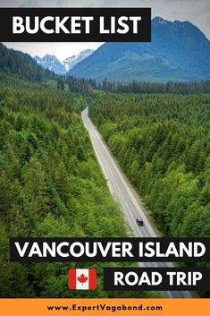 Vancouver Island Road Trip: Whales, Waterfalls, & First Nations. Places To Travel, Travel Destinations, Places To Visit, Road Trip Hacks, Road Trips, Summer Travel, Vacation Travel, Vancouver Island, Canada Travel