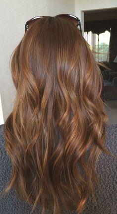Brown Hair Color Shades, Brown Hair Colors, Balayage Brunette, Balayage Hair, Brown Hair With Highlights, Bright Highlights, Balayage Highlights, Indian Skin Tone, Brown Hair Indian Skin