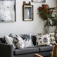. Bohemian Wall Decor, Wabi Sabi, Throw Pillows, Rustic, Bed, Nature, Instagram Posts, Sydney, Coastal
