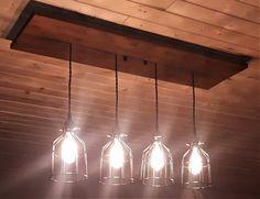 Rustic Light Fixtures, Vanity Light Fixtures, Rustic Lighting, Ceiling Light Fixtures, Vanity Lighting, Ceiling Lights, Industrial Chandelier, Rustic Industrial, Wood Stain Colors