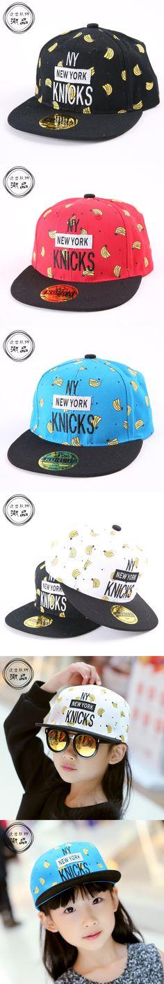Pop New 2017 Fashion Bone aba reta pineapple fruit Hat Kids Snapback Cap Boys Girls Basketball Hip Hop Baseball caps