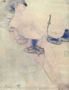 Auguste Rodin •●