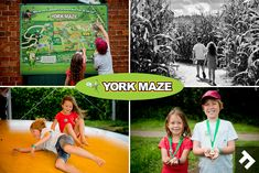 We were lucky enough to be invited back to York Maze for a year. It's starting to become a summer family tradition! And one we most certainly all look forward to each year. Family Traditions, Maze, How To Become, Parenting, Invitations, York, Amazing, Summer, Childcare
