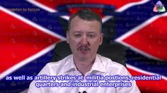 [eng subs] 22/10/14 Important message by Igor Strelkov
