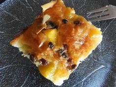 Sweet Recipes, French Toast, Breakfast, Food Ideas, Morning Coffee