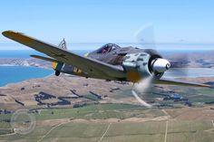 Focke Wulf 190 Ww2 Fighter Planes, Fighter Jets, Ww2 Aircraft, Military Aircraft, Ta 152, Focke Wulf 190, Ww2 History, Luftwaffe, World War Two
