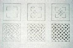making celtic knots - Google Search