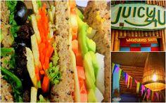 The Best Vegetarian-Friendly Restaurants in Chiang Mai #thailand #travel