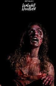 Bombshell Bloodbath Latest Hollywood Horror Movie Free Latest