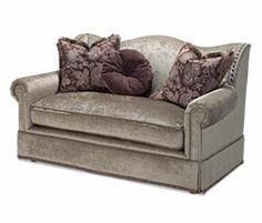 Monte Carlo II Collection®Upholstery | Michael Amini Furniture Designs | amini.com