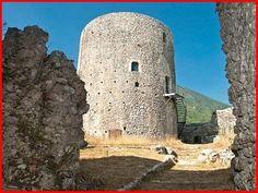 Castello del Monte - Montella ( Avellino )