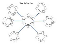 Snow bubble map  msmcbeeskinderbugs.blogspot.com